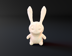 Lapin Nebulaire 3D print model