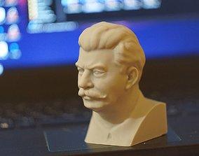 Stalin wow 3D printable model