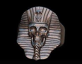 3D print model Pharaoh