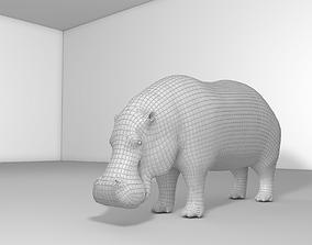 Hippo 3D