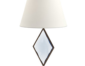 3D Lamp 159