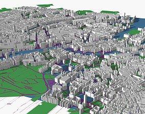 Copenhagen City 3D