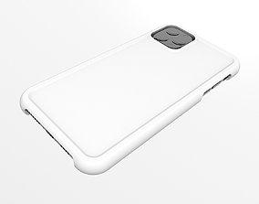 iPhone 11 Pro Case Base 3D print model