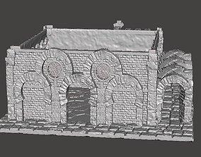 Oriental House 3D printable model