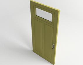 3D model Door 13