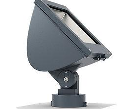3D Projector Erco Focalflood