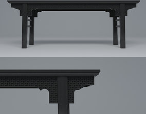 3D ALTAR TABLE No1