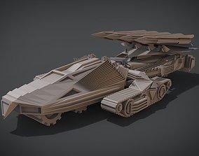 Berzerker Tank 3D printable model
