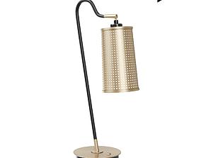 ROMA Table Lamp 3D model