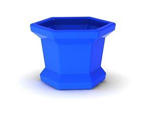 pot 22 3D printable model