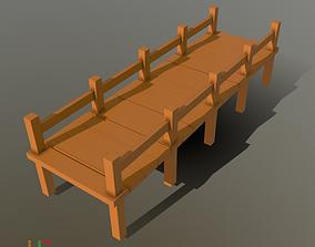 3D asset HIE Bridge N2