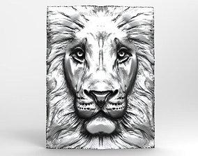 Lion 5 CNC 3D printable model