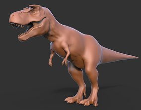 Gorgosaurus 3D printable model