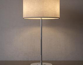 3D model HARRISON TABLE LAMP