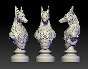Knight of Egypt 3D printable model