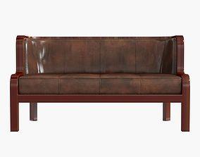Jacob Kjaer sofa 3D model