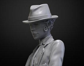 Reborn 3d print model