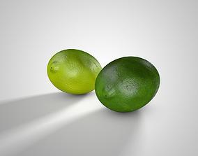 3D model Limes