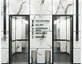 elevator 3D Elevator