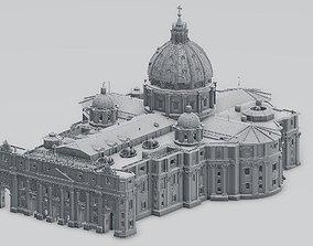 3D in basilica