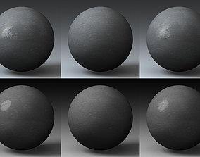 3D Concrete Shader 0043