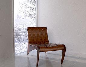 chair 120 AM147 3D