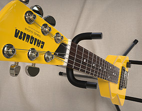 Hondo Chiquita 19983 3D model