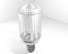 Bulb - Type Spread 3D