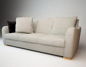 3D Flexform Mood Unwind Sofa