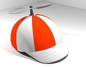 Hat - Beanie 3D