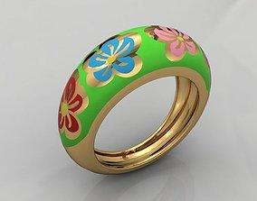 MFS ring 3D print model