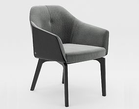 De sede DS-279 chair 3D