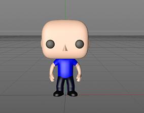 Funko 3D