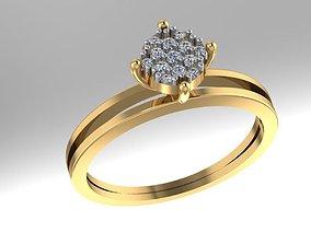3D printable model my ring