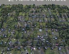 Aerial scan 50 3D model