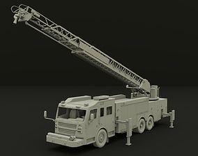 Firetruck Viper 3D