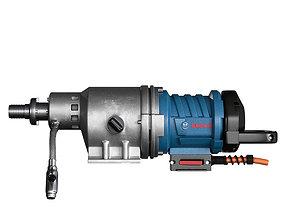 3D asset Diamond Drill Bosch