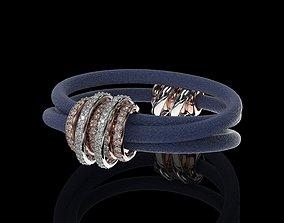 3D printable model Allegra Bracelet parts