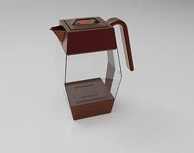 3D model Electric Kettle electronics