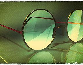 Glasses and Frame Models