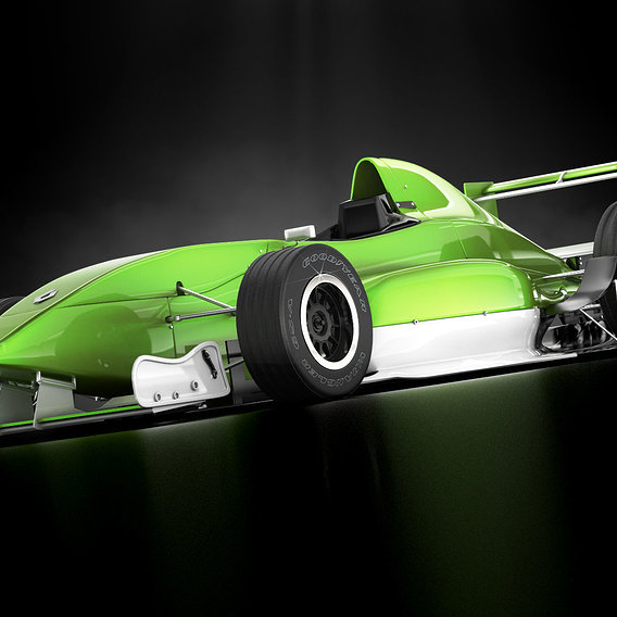 Formel Renault 2004
