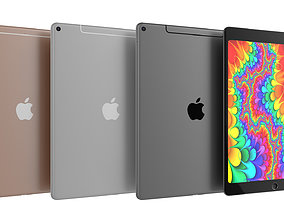iPad Air Collection 3D
