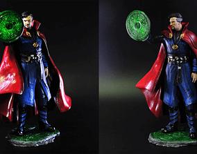 3D printable model Dr Strange