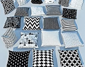 3D Pillows 01