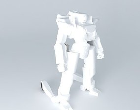3D Knightpolice