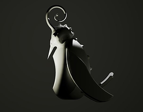 Birdhouse 3D print model