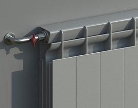 3D asset Radiator Heating
