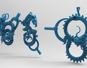 Dradon Style 7 for Print 3D printable model