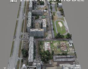 3D Aerial scan 91