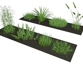 Herbage 3D